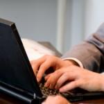 転職サイトを利用して自分で転職活動をする