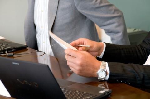 失業保険の受給中にアフィリエイト収入の申告